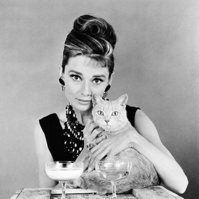 Audrey Hepburn, Posters and Prints - 16.7KB