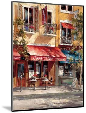 Casa Mia Italiano by Brent Heighton