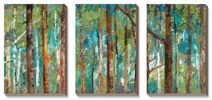 Woodland by Caroline Gold