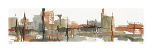 City Rust by Chris Paschke