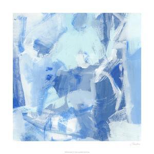 Blue Light I by Christina Long