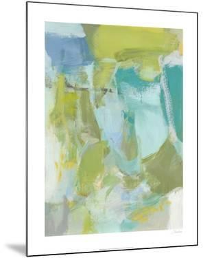Sea Glass Abstraction II by Christina Long