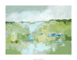 Spring Green I by Christina Long