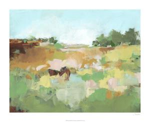 Summer Walk II by Christina Long