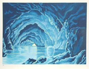 Pilgrimage, no. 6 by Clarence Holbrook Carter