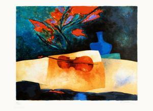 Concerto in Blue by Claude Gaveau