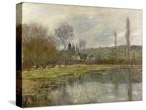Landscape by Claude Monet