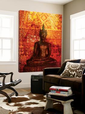 Buddha Gold by Daniel Stanford