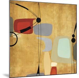 Logic and Balance I by Danielle Hafod