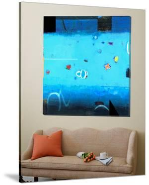 Reflector 1 by David Dauncey