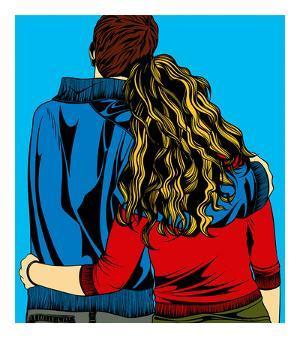 Lean on Me by Deborah Azzopardi
