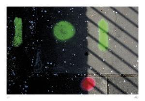 Gas Mark I by Derek Rangecroft
