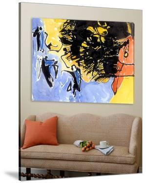 Sunbird by Diane Lambin