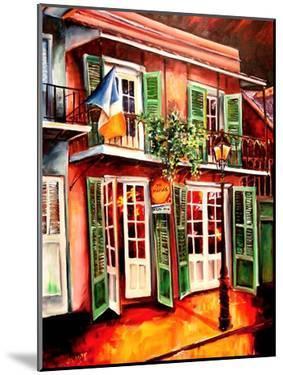 Yo Mamas Bar - New Orleans by Diane Millsap