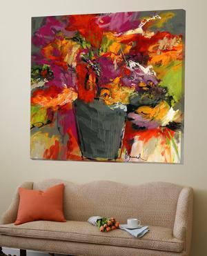 Colours of wind by Doris Savard