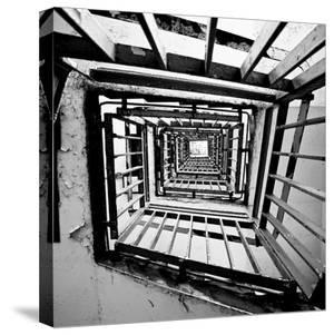 Vertigo by Doug Chinnery