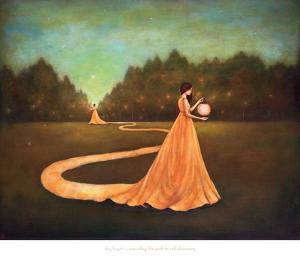 Unwinding the Path to Self-Discovery by Duy Huynh