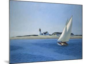 The Long Leg, 1930 by Edward Hopper