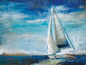 Sail Away by Elizabeth Jardine