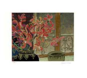 Petite Fleur Suite II by Ellen Gunn