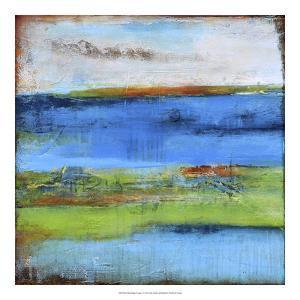 Blue Ridge Escape I by Erin Ashley