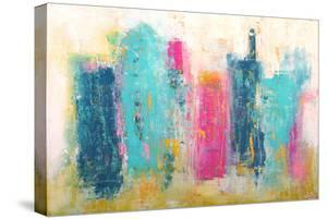 City Dreams by Erin Ashley