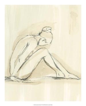 Neutral Figure Study I by Ethan Harper