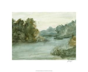 Watercolour Sketchbook I by Ethan Harper