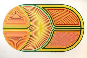 The Scarab by Evelyn Lopez de Guzman