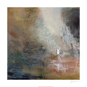 Breathing II by Ferdos Maleki