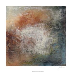 Breathing III by Ferdos Maleki