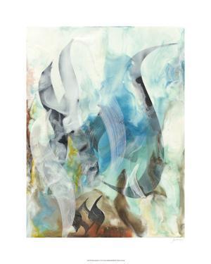 Showing Bliss I by Ferdos Maleki