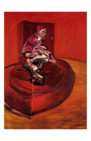 Study Of Pope Innocent X, C.1962Francis Bacon
