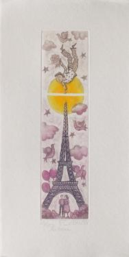 La Tour by Françoise Deberdt