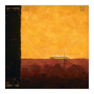 Desert Retreat by Geoff Hager
