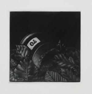Can 70 by Gerde Ebert