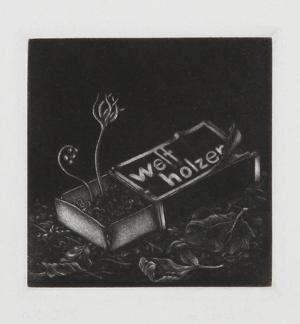 Welfholzer by Gerde Ebert
