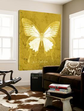 Butterfly L by GI ArtLab