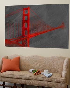Golden Gate by GI ArtLab