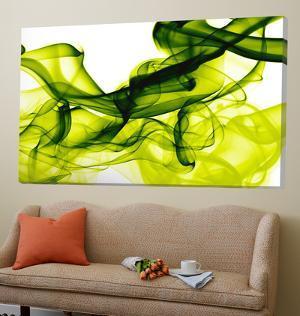 Green Smoke by GI ArtLab