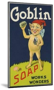 Goblin Soap