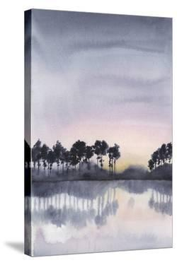 Bayside Sunset I by Grace Popp