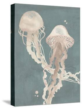 Jellyfish Dance I by Grace Popp