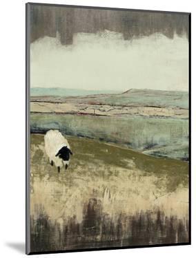 Open Meadow I by Grace Popp