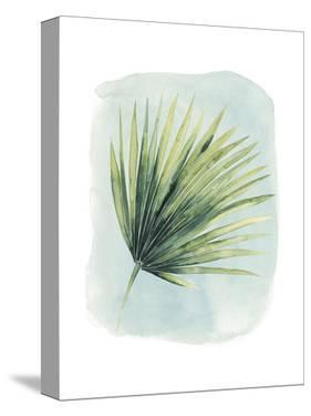 Paradise Palm Leaves II by Grace Popp