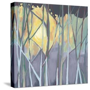 Tangled Twilight I by Grace Popp