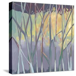 Tangled Twilight II by Grace Popp