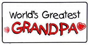 Grandpa Greatest