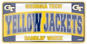 GT Yellow Jackets