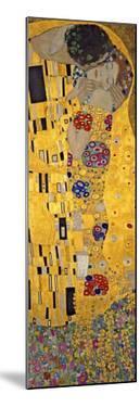 The Kiss, c.1907 (detail) by Gustav Klimt